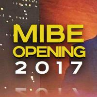 MIBE Opening 2017