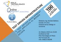 Test Driven Infrastructure (TDI)